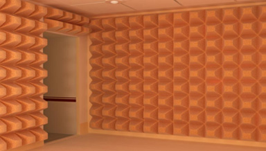 Soundproofing home cinema interiors