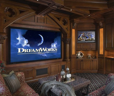 Home Theater Dubai